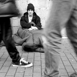 ... does it mean to be Homeless Need Help? Why do people become Homeless