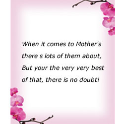 Has your child made their own special Mother's Day card or will they ...