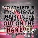 gymnastics quote more gymnastics injury gymnastics quotes gymnastics ...