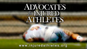 Advocates For Injured Athletes picture