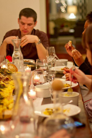 The 5 Most Important Tips for Creating Great Dinner Party Atmosphere ...