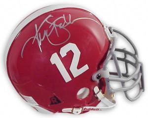 Ken Stabler Alabama Crimson...
