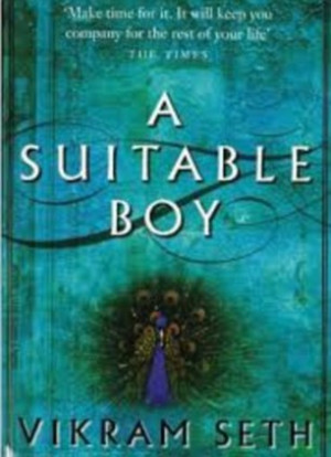 Indian author of A Suitable Boy told to repay part of his £1.1million ...