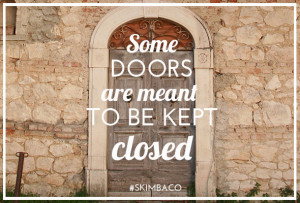 One Door Closes Another Opens Quotes