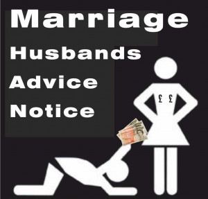 funny and many marriage quotes