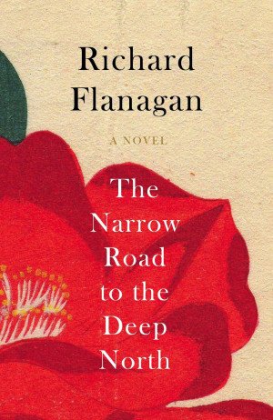 inspiring quotes from Richard Flanagan's Man Booker Prize speech