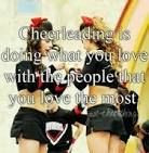 ... friends cheerleading quotes google search friends cheerleading cheer