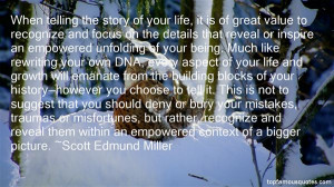 Quotes About Writing Your Own Story