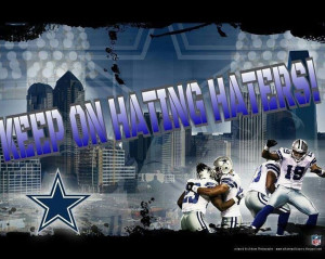 Dallas Cowboys Haters Meme