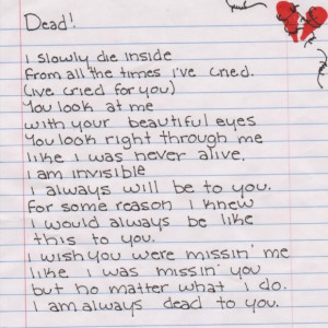 Love poems for him cute funny