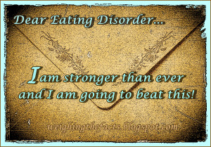 weighing the facts eating disorders inspirational recovery quotes 2