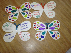 Tags: Eco-Crafts Holocaust Remembrance Day Kids