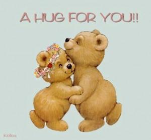 hug for you teddy bears