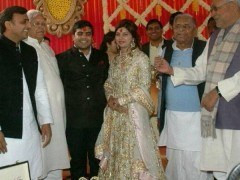 ... lalu prasad yadav daughter 240x180 In Pictures : Quote Unquote on Dec
