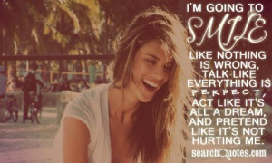 Cute Life Quotes about Girls