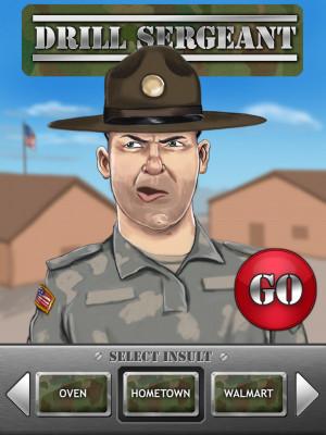 Sergeant Pictures