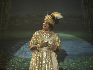 MoNique as Ma Rainey in HBO's