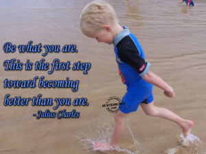 Being Yourself Quotes Graphics, Pictures