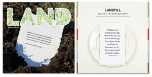 LANDFILL: You'll be surprised by what you find there