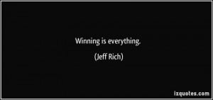 More Jeff Rich Quotes