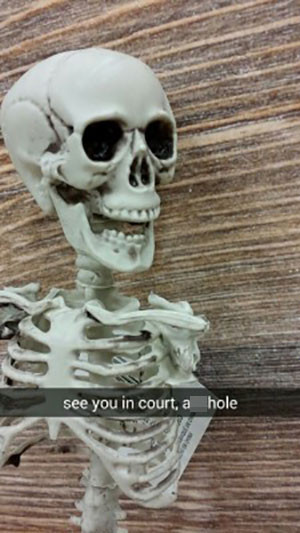 15 Most Important Snapchat Stories Of 2014