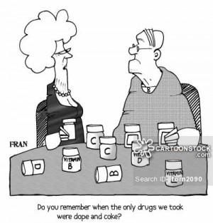 drug cartoons, prescription drug cartoon, funny, prescription drug ...