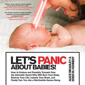 Funny Pregnancy Books
