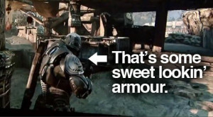 Gears of War 3 was set to release this April, but got pushed to the ...