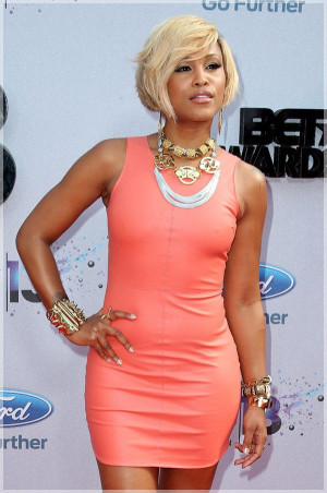 eve rapper | More 2013 BET Awards Arrivals, 106 & Park Pre-show: Eve ...
