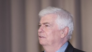 12. Chris Dodd