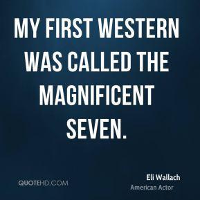 Magnificent Quotes