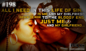 Tupac Quotes About Life And Love: This Is The Pictureof Tupac Shakur ...