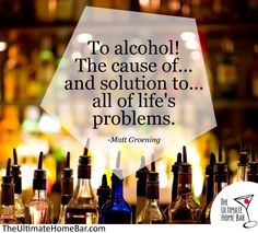 alcohol # quotes # cocktails more sad drinking quotes quotes 3 quotes ...