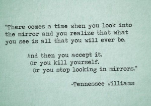 More like this: tennessee williams , tennessee and love .