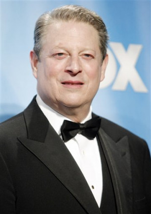 Al Gore Quotes On Climate Change & Global Warming