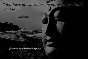 ... .com/you-have-no-cause-for-anything-but-gratitude-and-joy-buddha