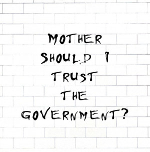 Pink Floyd Tumblr Quotes Pink floyd the wall