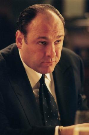 de mal en pis chez Tony Soprano : ses relations avec sa femme Carmela ...
