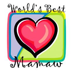worlds_best_mamaw_greeting_cards_pk_of_10.jpg?height=250&width=250 ...