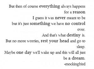 ... eminem mockingbird quotes eminem mockingbird quotes eminem mockingbird