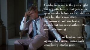 Jay Gatsby by punkrockladys