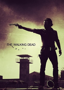fear twd the walking dead walkers Rick Grimes Andrew Lincoln lauren ...
