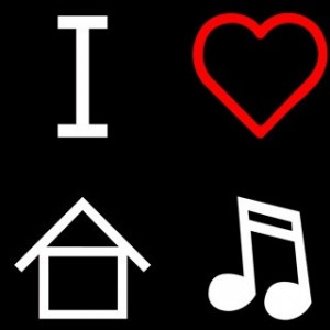 I love house music quotes quotesgram for I love house music