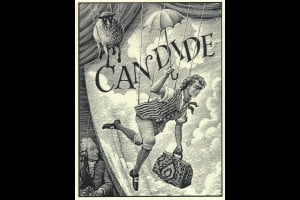 Candide Voltaire Illustrations