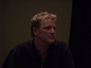 Robert Duncan Mcneill Picture Picture
