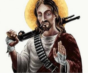 that is pro-death penalty, pro-war, pro-unmanned drone bombs, pro ...