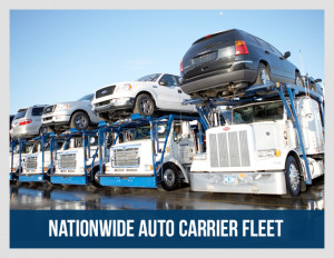 Car Carrier Auto Transport