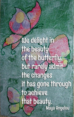 butterfly poems and quotes