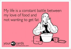 funny dieting quote Hilarious Quote of the Day