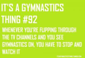 ... Gymnastics, Gymnastics Quotes Sticks It, It A Gymnastics Things Quotes